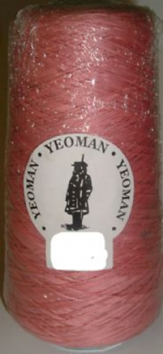 Yeoman Cannele Corded Mercerised Cotton 4ply Marble Y196.018